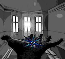 Blog El volumen de una sombra 2013