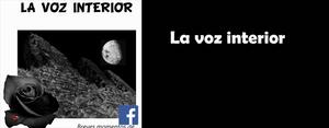 La voz interior - Facebook