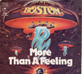Boston More than a feeling