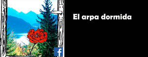 El arpa dormida - Facebook